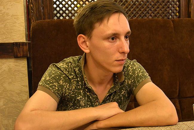 5.Александр Ененко