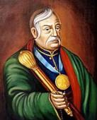 1.Петр Калнышевский