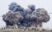 1=Российские ВВС атаковали позиции сирийских повстанцев – WSJ