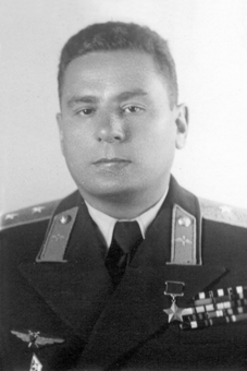 Александр Осипенко