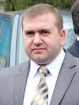 19.Сергей Джуган