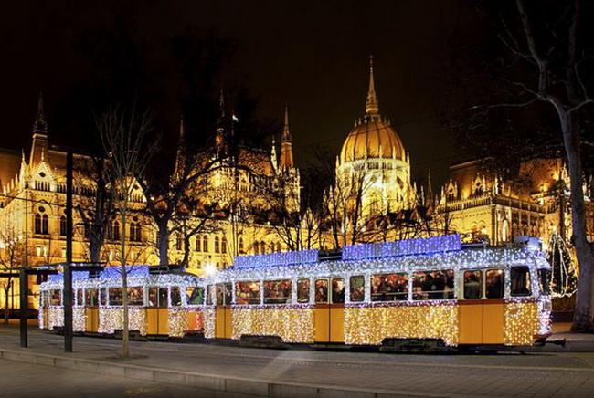 Будапешт, Венгрия.