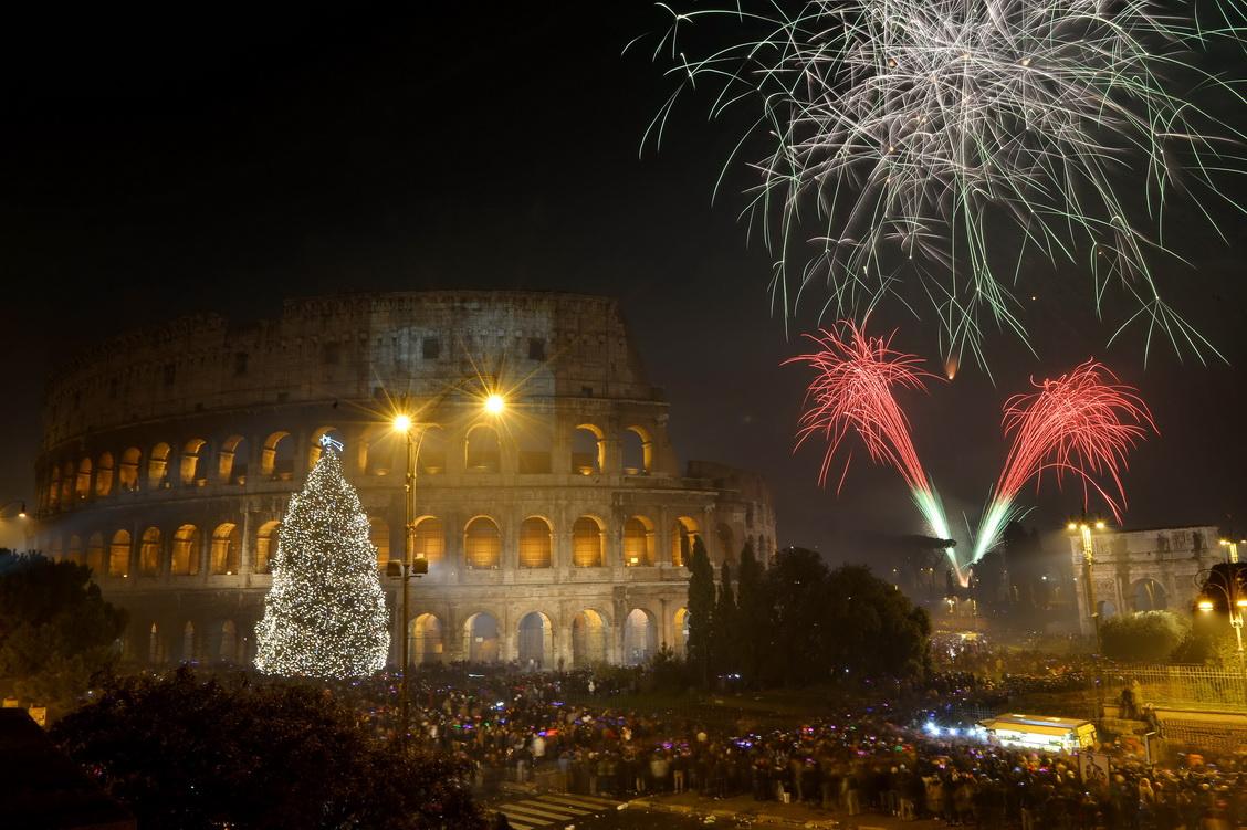 ITALY-NEW YEAR  VIP045