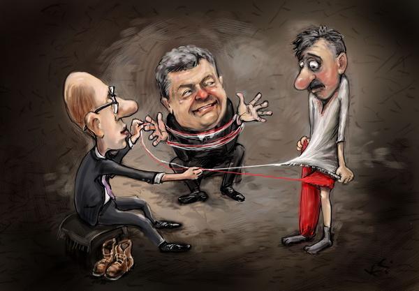 """Перед приватизацией """"Центрэнерго"""" внезапно подешевела в три раза, -  нардеп Войцицка - Цензор.НЕТ 229"""