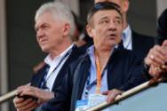 1-Аркадий Ротенберг и Геннадий Тимченко