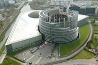 LTRASBURK - EvropskA? parlament sAdlo