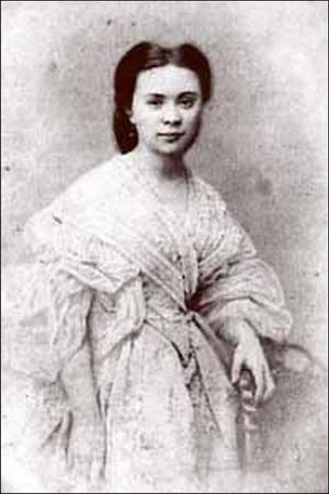 4.Ольга Смирнитская
