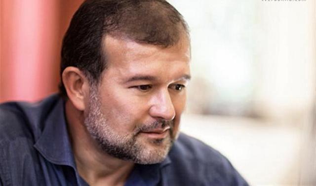 Экс-глава президентской администрации ВИКТОР БАЛОГА