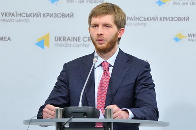 ВОВК ДМИТРИЙ -юный глава Нацкомисси, Вовк Дмитрий-впендюривший народу Украины бредовые тарифы