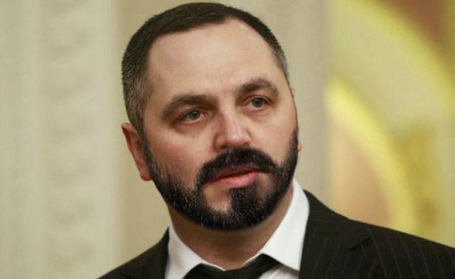 Бывший нардеп и сторонник Януковича Андрей Портнов