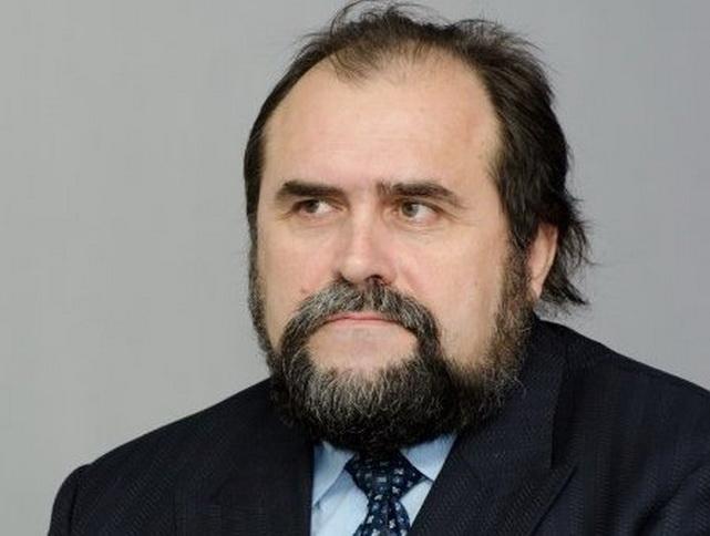 Президент Украинского аналитического центра Александр Охрименко.