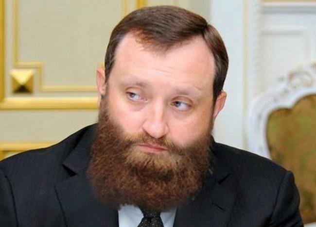 Бывший глава Нацбанка при Януковиче Сергей Арбузов
