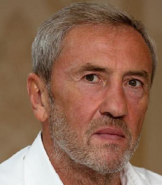 Бывший мэр Киева Черновецкий, он же Леня Космос