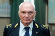 1.Руководитель Горного университета Владимир Литвиненко