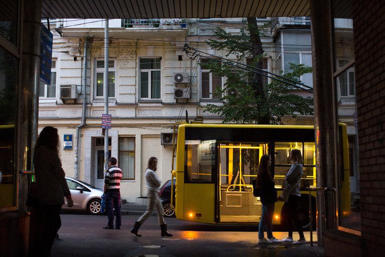 офис ПР в Киеве