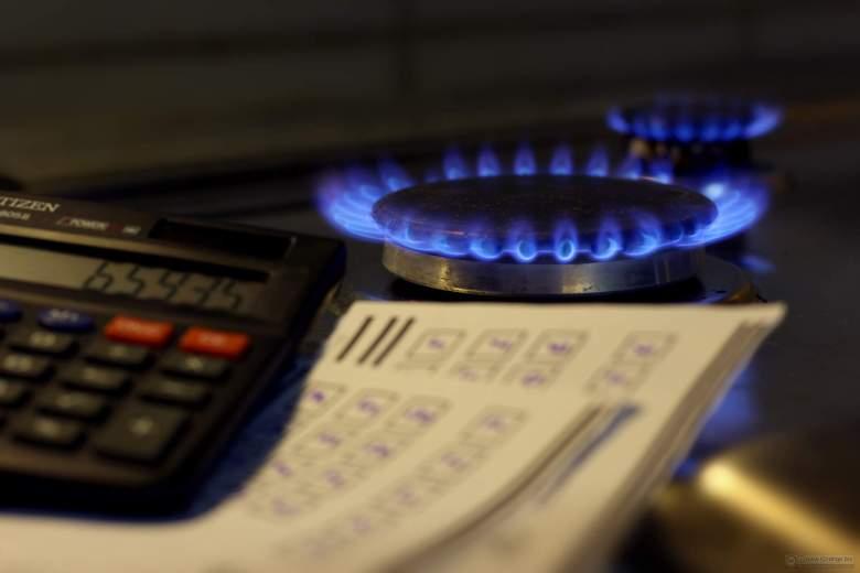 газові тарифи для населення