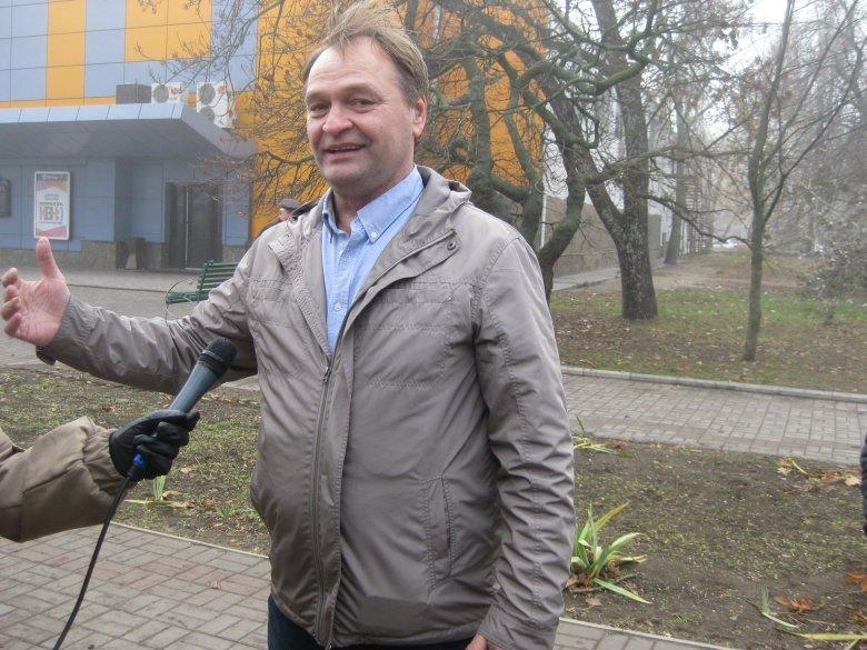 Нардеп Пономарев - фото