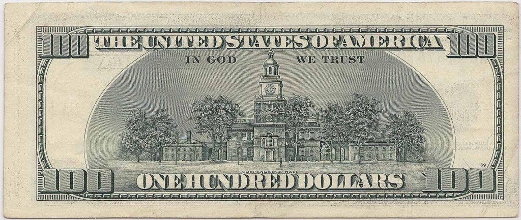 доллар-часы