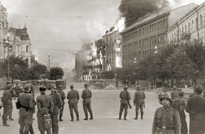 война=КИЕВ=немцы