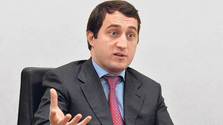 Гуцериев=сын главы Русснефти