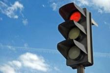 ДТП=красный свет