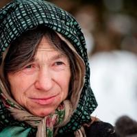 Агафья Лыкова - последняя из «робинзонов» «Таежного тупика»