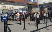 аэропорт Олбани