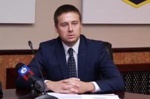 Глава Наблюдательного совета Владимир Слончак