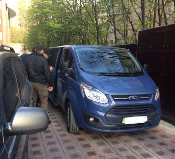 Мартыненко арест НАБУ