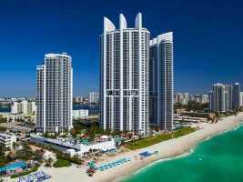 Трамп=высотки в Майами