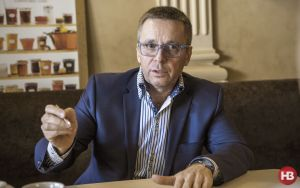 экс-министр финансов Словакии Миклоша