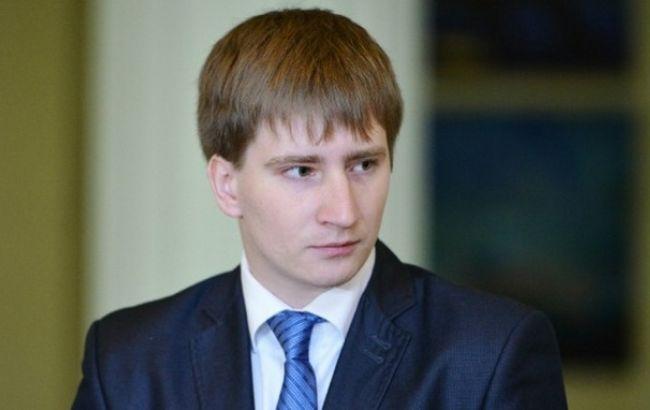 Бондаренко =зам Кличко