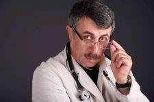 Комаровский доктор