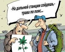 наркотики=карикатура=