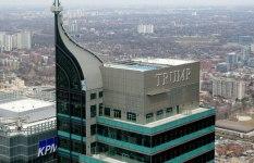 Трамп=отель в Торонто
