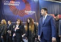 Евровидение -Гройсман и