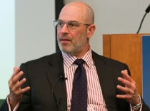 заместитель пресс-секретаря Государственного департамента США Адам Эрели