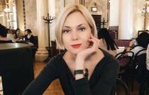 Заступник гендиректора з фінансових питань держпідприємства ProZorro Тетяна Сазонова