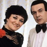 «А песни довольно одной, чтоб только о доме в ней пелось…». Муслим Магомаев был единственным в СССР певцом, которому разрешалось петь на английском языке