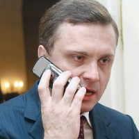 Мобильник Пандоры. Зачем генпрокурору Луценко телефон  олигарха Левочкина