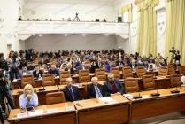 Запорожский горсовет сессия 25.10.17