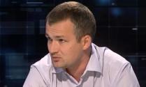 Левченко Юрий нардеп