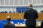 Hearing Jaloud v. Pays-Bas  Audience Jaloud c. Pays-Bas