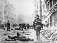 Берлин штурм 1945