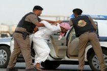 ПРИНЦЫ=задержание в Саудовской Аравии