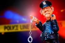 США-полиция