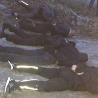 """Полиция провела 30 обысков у членов """"полицейской"""" банды, которую задержали в Запорожье"""