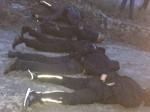 Запорожье полицейская банда