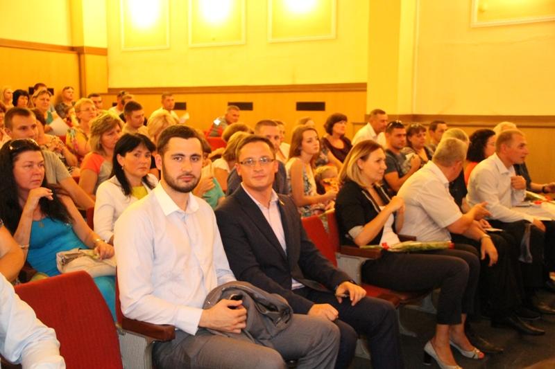 Марченко и Пустоваров