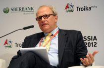 Андерс АСЛУНД, шведский экономист, старший научный сотрудник Atlantic Council